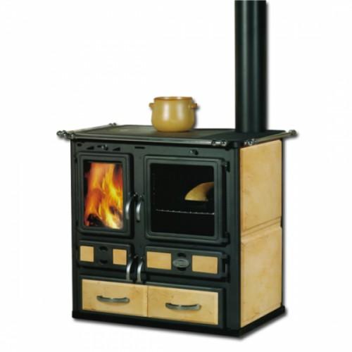 SIDEROS Küchenherd DESIREE 860 Holzherd 7,5 kW Küchenofen Herd Ofen de Blog