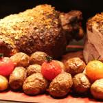 Lammkoteletts vom Grill: Luxuriöser Grillabend im Sommer