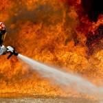 Gefahr Kaminbrand: Das müssen Sie wissen