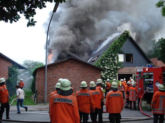 Kaminbrand-erkennen