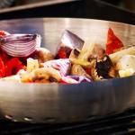 Vegan grillen: Gut für Gesundheit und Gewissen