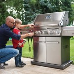 Grillen mit Kindern: Tipps für die Sicherheit und leckere Rezeptideen die allen schmecken