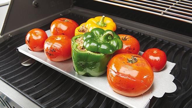 Grmüse-auf-dem-Grill