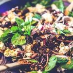 Salat zum Grillen: Mehr als nur eine gesunde Beilage