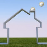 Wärmeverlust im Haus: Quellen erkennen und eindämmen