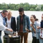 Ungewöhnliche Grillrezepte: Leichte und schnelle Ideen für deftige Speisen und süße Desserts