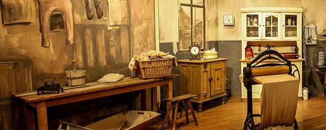 Alte-Küche