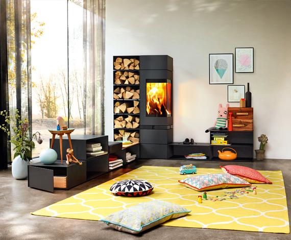Designer Kamine designer kamine ein einzigartiges wohnkonzept
