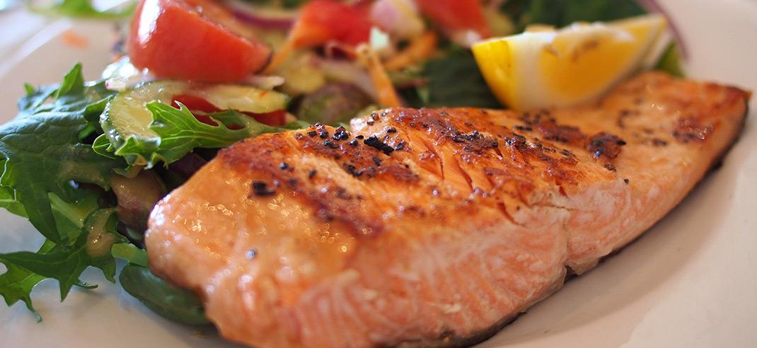 Fisch-grillen