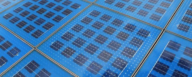 Thermo-Photovoltaik-Zelle
