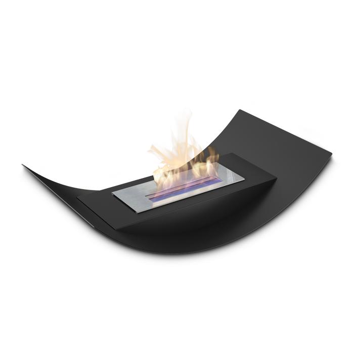 ist ein bioethanol kamin zum heizen geeignet. Black Bedroom Furniture Sets. Home Design Ideas