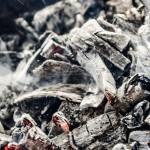 Asche aus dem Kamin: Abfallprodukt oder nützliches Hausmittel?