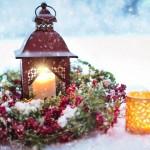 Winterliche Deko-Ideen für Ihren Kamin
