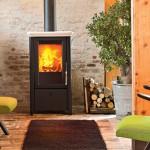 kamineinsatz verkleiden mit silca heat 600c. Black Bedroom Furniture Sets. Home Design Ideas