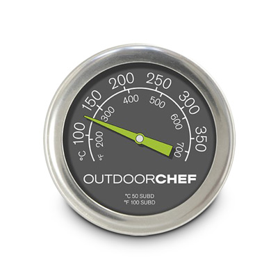 Grillthermometer-Outdoorchef