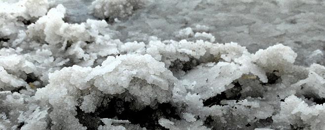Herkuft-Salz