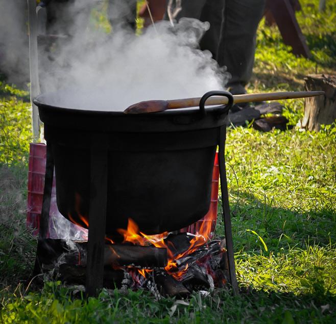 Kochen-mit-dem-Peka-Topf