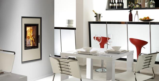austenitischer stahl das perfekte material f r den kachelofen. Black Bedroom Furniture Sets. Home Design Ideas
