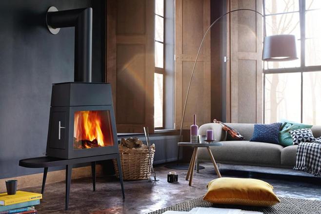 skantherm kaminofen test 3 modelle im check. Black Bedroom Furniture Sets. Home Design Ideas