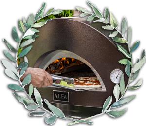 Alfa Pizzaofen One
