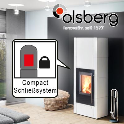 DiBt Zulassung mit dem Olsberg Compact Schließsystem