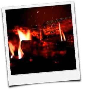 Flammenspiel Opti-V