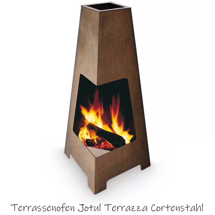 Produktbild des Jotul Terrazza