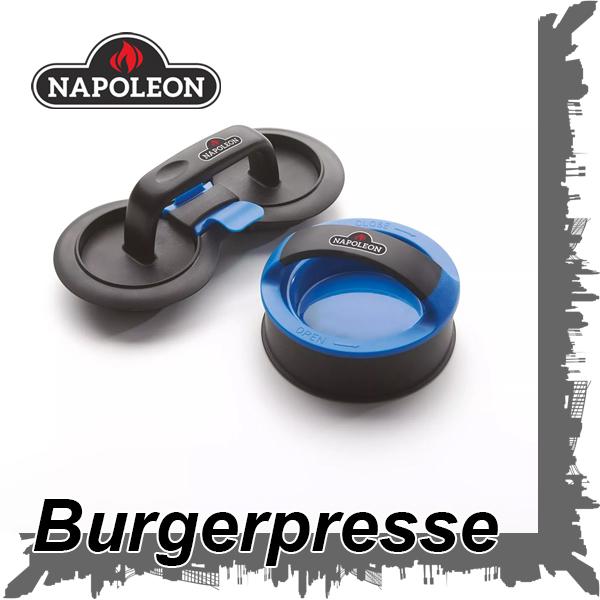 Produktbild einer Burgerpresse