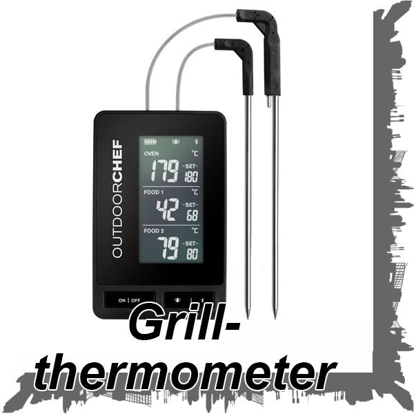 Produktbild Grillthermometer von Outdoorchef