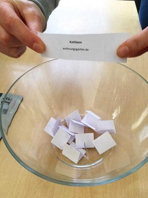 Blogparade-ofen.de-Gewinnerziehung