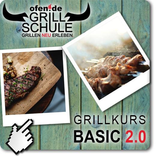 Grillkurs Basic 2.0 nächster Termin