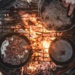 Kochen wie die Cowboys: Produktreview 7-teiliges Dutch Oven Set
