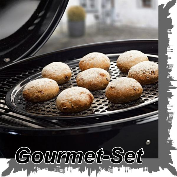 Ambientebild Outdoorchef Gourmet-Set