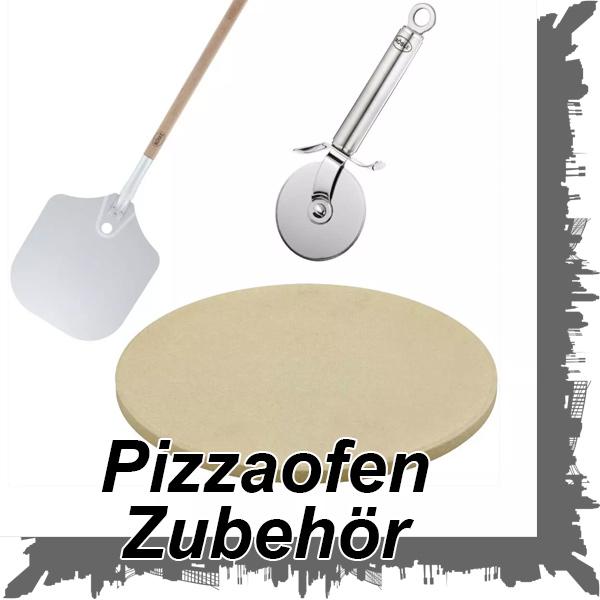 Ambientebild Pizzaofen-Zubehör