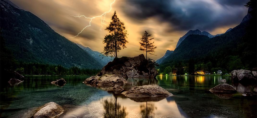 Sturm-und-Regen-