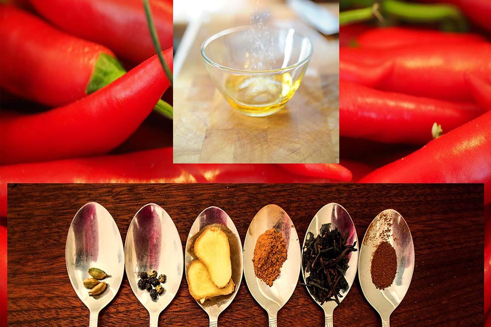 Titelbild Chili-Marinaden-Rezepte