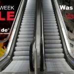 ofen.de-Black Week: Die Entwicklung des schwarzen Freitags