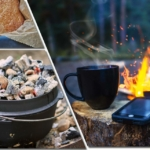 Dutch Oven-Brot: Brot backen im Dutch Oven oder Gasgrill