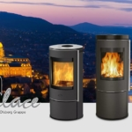 Fireplace-Kaminöfen 2019 New! – Perondi, Rondale, Orando