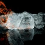 Heizen mit Eis – Neue Technologie kombiniert Solarthermie mit Wärmepumpe