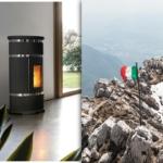 Italienische Kaminöfen: Mittelmeer-Flair im Wohnzimmer