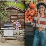 Kürbis grillen – Raffinierte Rezepte für den Herbst!