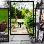 Lagerfeuer im eigenen Garten Teil 5: Feuerkorb und Feuerschale als Alternative