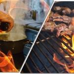 Die einzig wahre Wissenschaft vom Grillen: Maillard Reaktion
