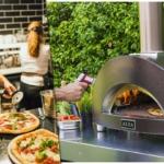 Pizzaofen-Temperatur: Warum Sie so wichtig ist und was man beachten muss