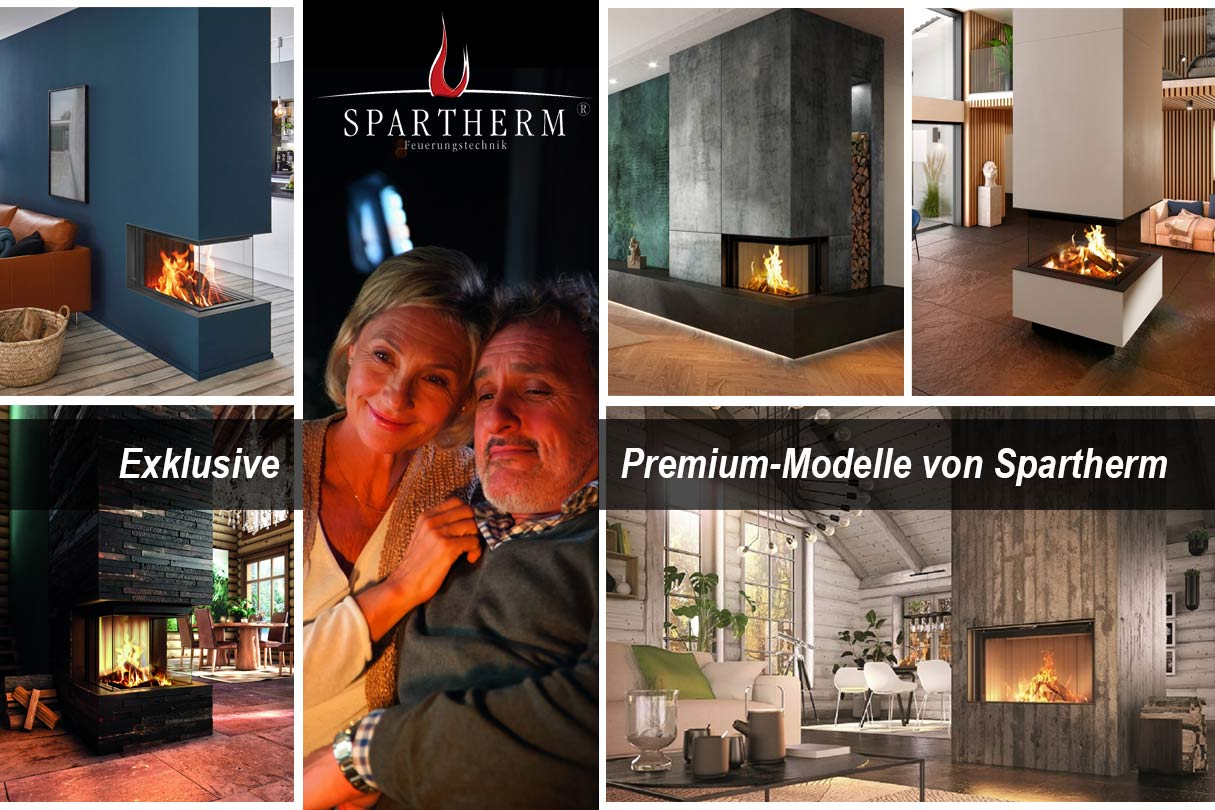 Exklusive Premiumedition von Spartherm