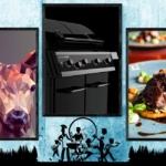 Rehkeule grillen – Ein besonderes Erlebnis vom Grill!