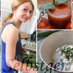 Selbstgemacht: Kräuterdip und Ketchup für die ofen.de-Grillrezepte