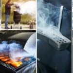 Smoker-Pellets: neue Technik, neue Gerichte