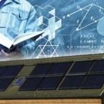 Effizient heizen: Systemnutzungsgrad und Dimensionierung einer Solarthermie